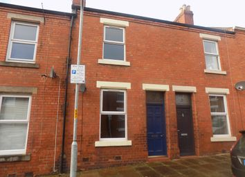 Thumbnail 2 bed terraced house to rent in Wilson Street, Carlisle