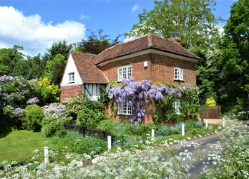 Thumbnail 3 bed detached house to rent in Primrose Lane, Roundbush, Aldenham