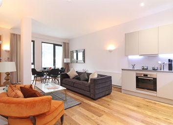Thumbnail 2 bed flat for sale in Triangle Court, Camberwell New Road