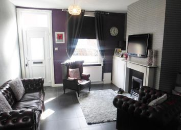 Thumbnail 2 bed terraced house to rent in Rodney Street, St Helens, Merseyside