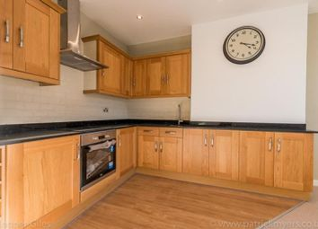 Thumbnail 3 bed flat to rent in Hollybush Terrace, Westow Street, London