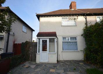 Thumbnail 4 bed semi-detached house to rent in Kingston Road, Norbiton, Kingston Upon Thames