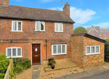 Thumbnail 2 bed cottage to rent in West Common, Harpenden