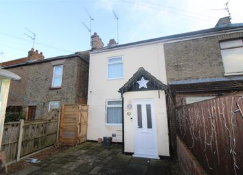 Thumbnail 2 bed semi-detached house for sale in Brompton Place, Wisbech Road, King's Lynn