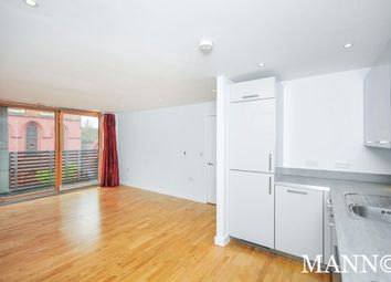 Thumbnail 2 bed flat to rent in The White Cube, Algernon Road