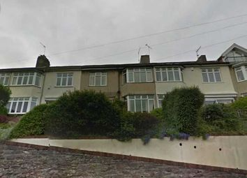 Thumbnail 5 bed terraced house to rent in Trelawney Road, Cotham, Bristol