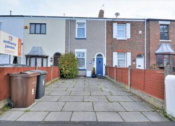 Thumbnail 2 bed terraced house for sale in Castle Street, Southport