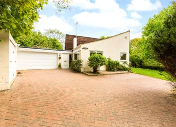 Thumbnail 4 bed detached house for sale in Cherry Garden Lane, Maidenhead, Berkshire