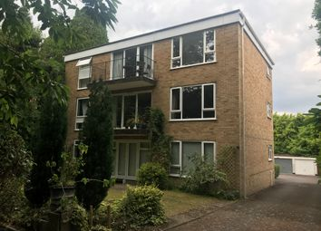 Thumbnail 1 bed flat to rent in Brunstead Road, Westbourne, Bournemouth