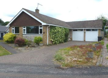 Thumbnail 3 bed bungalow for sale in Browning Road, Fetcham, Leatherhead