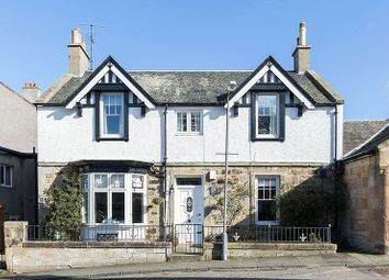 Thumbnail 5 bed property for sale in Post Office House, The Square, Blackness, Linlithgow
