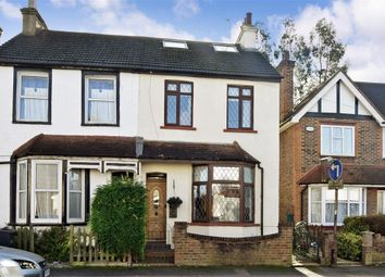 3 bed semi-detached house for sale in Diceland Road, Banstead, Surrey SM7