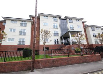 Thumbnail 2 bed flat for sale in 23 Milbourne Court, Milbourne Street, Carlisle, Cumbria