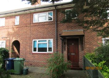 Thumbnail 4 bed semi-detached house to rent in Peat Moors, Headington, Oxford