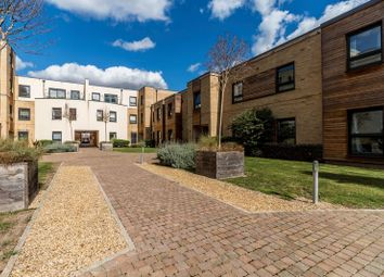 Thumbnail 2 bed flat for sale in Park Square, Brookside, Huntingdon.