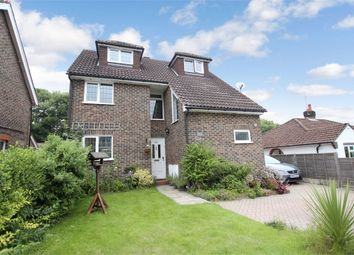 Thumbnail 4 bed detached house for sale in 45A Maypole Road, Ashurst Wood, West Sussex