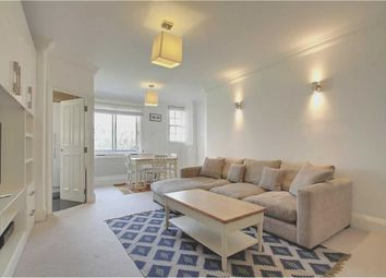 Thumbnail 3 bed flat for sale in Addison House, St Johns Wood, London