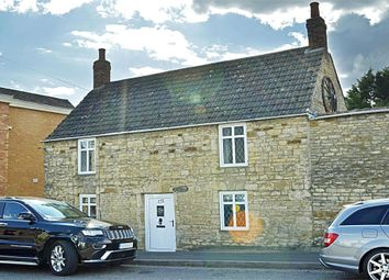 Thumbnail 2 bed link-detached house for sale in High Street, Burton Latimer, Northamptonshire