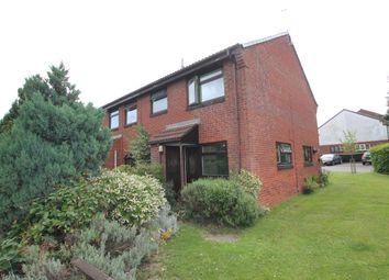Thumbnail 1 bed end terrace house for sale in Beech Road, Erdington, Birmingham