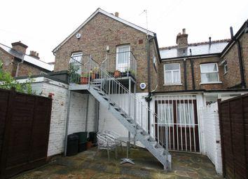 Thumbnail 1 bed flat to rent in High Street, Farnborough, Orpington