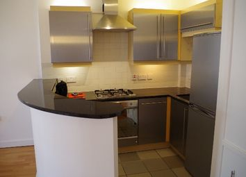 Thumbnail 1 bed flat to rent in Hazelwood Road, Northampton