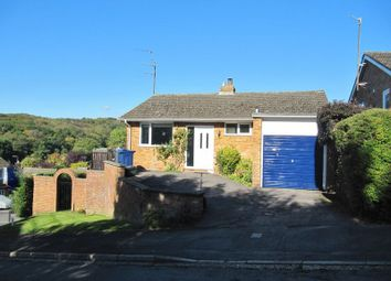 Thumbnail 4 bed detached house to rent in High View Close, Marlow