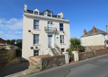 Thumbnail 1 bedroom flat to rent in Collings Road, St. Peter Port, Guernsey