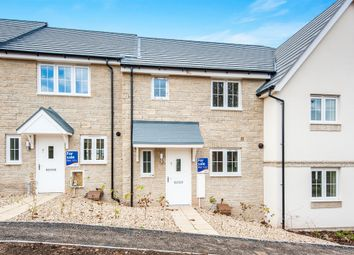 Thumbnail 3 bedroom terraced house for sale in Cloakham Lawns, Chard Road, Axminster
