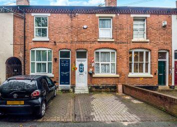 Thumbnail 3 bedroom terraced house for sale in Dandys Walk, Walsall