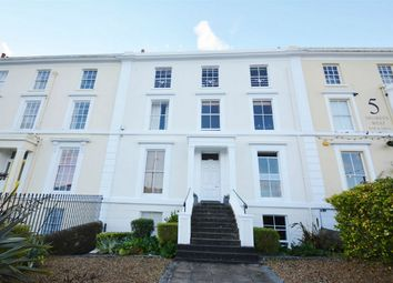 Thumbnail 1 bedroom flat to rent in Grove Place, Falmouth