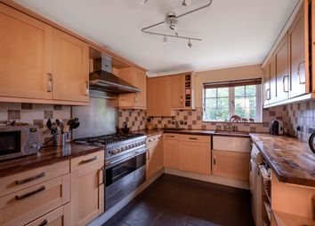 Thumbnail 2 bed flat for sale in Shortheath Road, Farnham