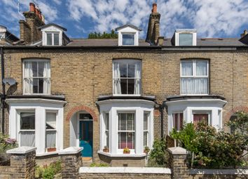 Thumbnail 2 bed terraced house for sale in Choumert Road, Peckham Rye