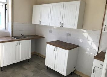 Thumbnail 2 bed terraced house to rent in Park Drive, Hasland Road, Chesterfield, Derbyshire