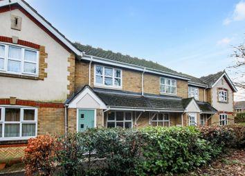 Primrose Copse, Horsham RH12. 2 bed terraced house for sale