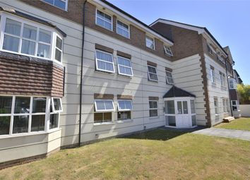 Thumbnail 2 bed flat for sale in Valley Heights Godstone Road, Whyteleafe, Surrey