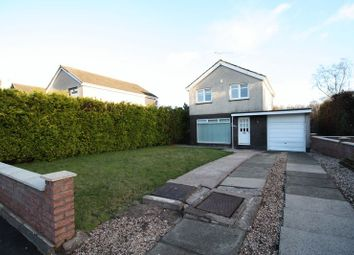 Thumbnail 3 bed detached house for sale in Wood Avens, Tullibody, Alloa