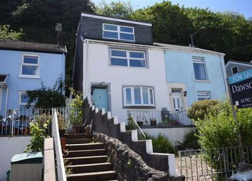 Thumbnail 3 bed semi-detached house for sale in Clifton Terrace, Swansea