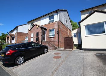 Thumbnail 2 bed semi-detached house to rent in Newbury Close, Badgers Wood, Plymouth