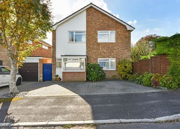 Thumbnail Detached house for sale in Highcroft Lane, Horndean, Waterlooville