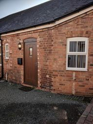Thumbnail 1 bed link-detached house to rent in Long Street, Atherstone