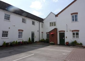 Thumbnail 2 bed flat to rent in Brewhouse Court, Wheel Lane, Lichfield