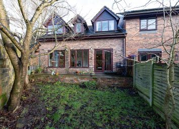 Thumbnail 3 bed semi-detached house for sale in Station Mews, Ashton-In-Makerfield, Wigan