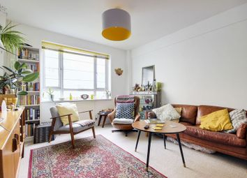 Thumbnail 1 bedroom flat for sale in Beaumont Court, Upper Clapton Road, London
