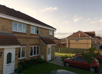 Thumbnail 2 bed flat to rent in Hinchley Way, Swinton, Manchester