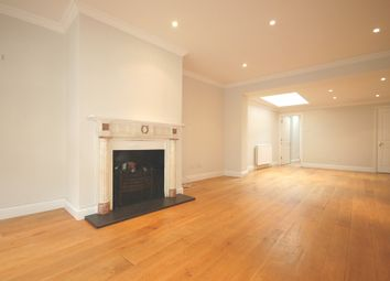 Thumbnail 3 bedroom property to rent in Godfrey Street, Chelsea