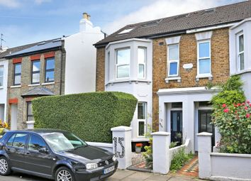 Thumbnail 4 bed semi-detached house for sale in St Dunstans Road, Hanwell