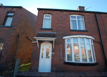 Thumbnail 3 bed semi-detached house for sale in Tong Road, Little Lever, Bolton