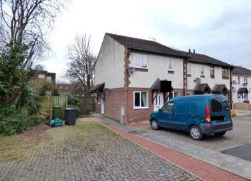 Thumbnail 1 bedroom end terrace house to rent in Sunningdale Close, Carlisle, Cumbria