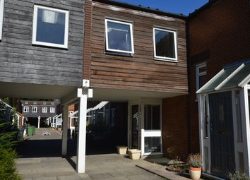 Thumbnail 4 bed link-detached house to rent in Allendale Close, London