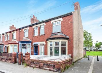 3 bed semi-detached house for sale in Crossland Road, Blackpool, Lancashire, . FY4